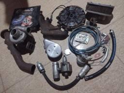 Kit turbo AP 1.6 /1.8 /2.0