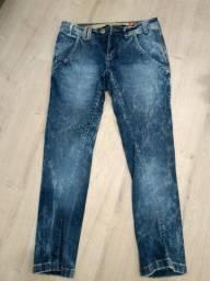 Título do anúncio: Calça jeans ANIMALE ORIGINAL