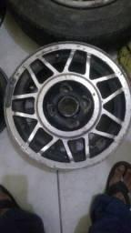 Roda original Passat Pointer
