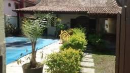 MIC-CA0005  Excelente Casa com 3 quartos por R$ 300.000,00 em Unamar - Cabo Frio!