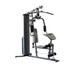 Título do anúncio: Estação de Musculação Kikos Gx2 Residencial Treino Com 65KG