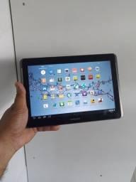 Tablet Samsung Tab 2 P5110 - Android 4.0 Wi-Fi Tela 10.1'' E Memória Interna de 16gb.
