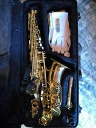 Saxofone Alto Michael Mib 1999