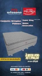 Super King Molas Ensacadas Pelmex