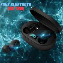 Fome Fone de ouvido digital trir esporte Bluetooth 5.0