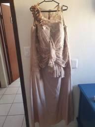 Vestido de Festa- Tamanho G
