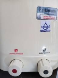 Purificador de água Europa ( NATURAL)