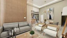 Casa com 3 quartos à venda no Condomínio Mantova - Indaiatuba/SP
