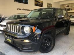 Título do anúncio: Jeep Renegade 1.8 Aut. Flex. 2016 - Oportunidade Única