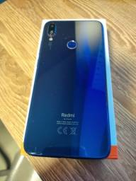 Xiaomi Redmi Note 7 - 64gb - 4gb ram