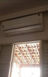 Ar Condicionado LG Inverter 18000 BTUs