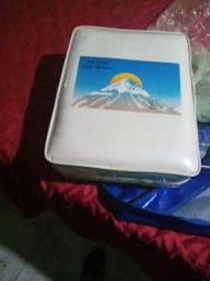 Almofada térmica Fuji Yama várias velocidades