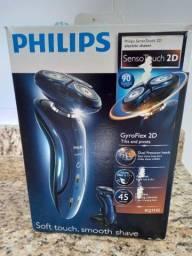 Barbeador Philips 2D