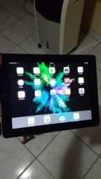 iPad 3 32GB WIFI 3G ACEITO CARTÃO