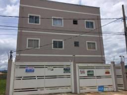 Apartamento com 3 dormitórios para alugar, 72 m² por R$ 1.000,00/mês - Parque dos Fontes -