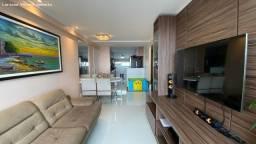 Título do anúncio: Apartamento para Venda em João Pessoa, Jardim Oceania, 3 dormitórios, 2 suítes, 3 banheiro