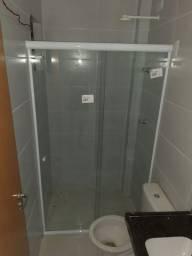 Título do anúncio: Box para banheiro em vidro ou acrílico e manutenção