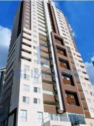 Apartamento para venda com 2 quartos, 69m² Resid. Seven West Oeste