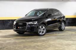 Título do anúncio: Audi Q3 1.4 TFSI Ambition S Tronic (Flex)