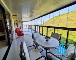 Apartamento com 4 quartos a venda, 180m² por 850.000.00 na Praia do Morro-Guarapari-ES