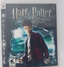 Harry Potter and the half-blood Prince ps3 mídia física