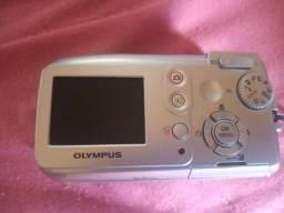 Máquina fotográfica digital 6.0