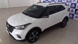 Título do anúncio: Hyundai Creta Sport 2.0 2017/2018