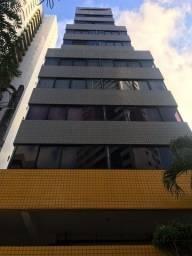 Título do anúncio: Flat para aluguel com 45m2 no coraçäo de Boa Viagem