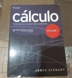 Cálculo 1- James Stewart