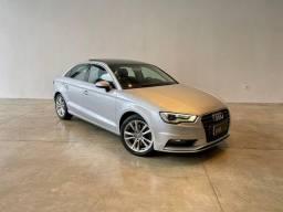 Título do anúncio: Audi A3  1.8 TFSI SEDAN AMBITION 20V 180CV GASOLINA 4P AUTO