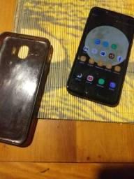 Samsung Galaxy J4 + 32GB Dual Chip Android