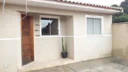 Casa em Contorno, Ponta Grossa/PR de 60m² 2 quartos à venda por R$ 98.000,00