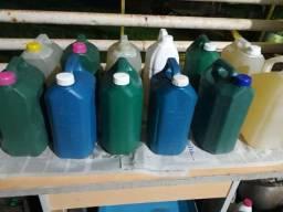 Sabão líquido caseiro para limpeza pesada (Paranavaí)