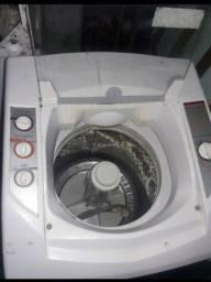 Vendo lavadora Brastemp de 9 kg ideal para apartamento