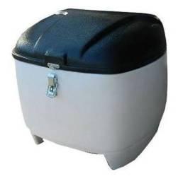 Bau 90 litros e Suporte Chapam Fan 160