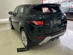 Range Rover Evoque 2.0 Dynamic 2013 - Teto solar manoramico MUITO NOVA
