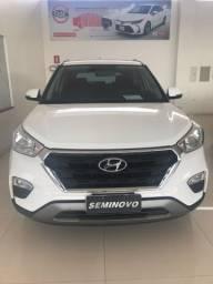 Hyundai Creta 1.6 Pulse AT 2017