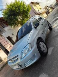 Celta 2007,Completo!funciona tudo,pneus novos!