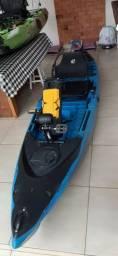 Caiaque Caiman 125 pro pdl