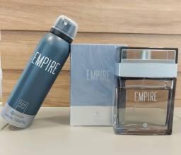 Título do anúncio: Perfume Empire Hinode 100ml