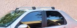 Rack teto Fiat Siena/Palio 4p 2003 a 2012