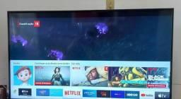 <br>Smart TV sansung 49 polegadas<br><br>