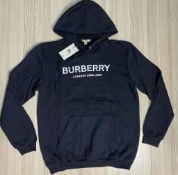 Moletom Burberry