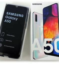 Samsung galaxy A50 + FONE AKG