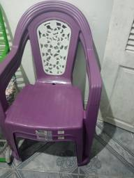 Cadeiras seminovos