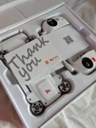 Drones com preços acessíveis, para crianças, adultos e profissionais - ES