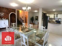Título do anúncio: Casa com 4 dormitórios à venda, 487 m² de construção por R$ 1.300.000 - Vila Vera Cruz - A