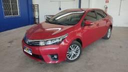 Título do anúncio: Corolla altis 2.0 automático 2017
