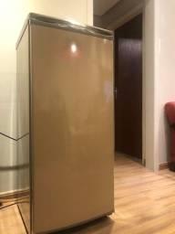 Título do anúncio: Freezer Vertical Electrolux 170L em ótimo estado