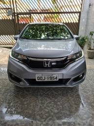 Título do anúncio: Honda EXL 18/18